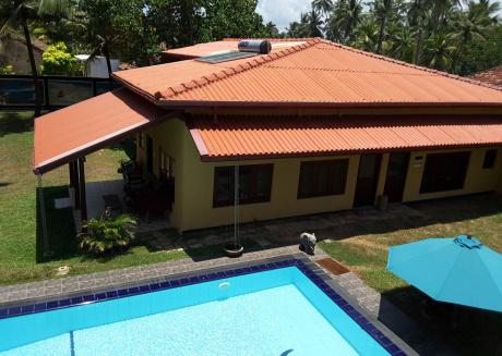 villa firenze galle srilanka