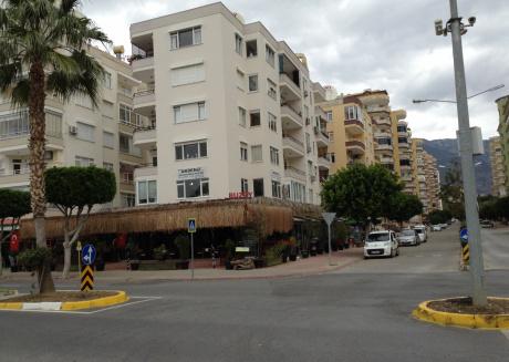 Barbaros Apartnments nr 19, Alanya/mahmutlar Turkey.