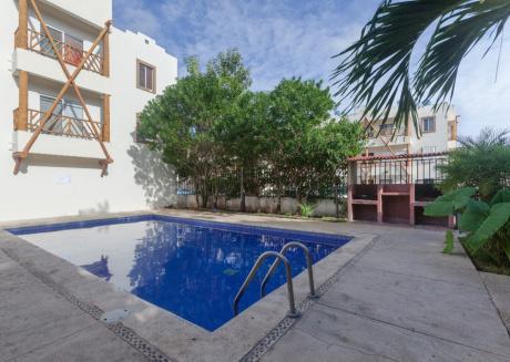 Bonito Departamento Nuevo Ariany With Pool