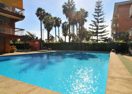 OP HomeHolidaysRentals Amaral - Costa Barcelona