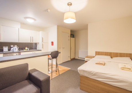 Pocock N 176 · Awesome Studio for 2 in Southwark