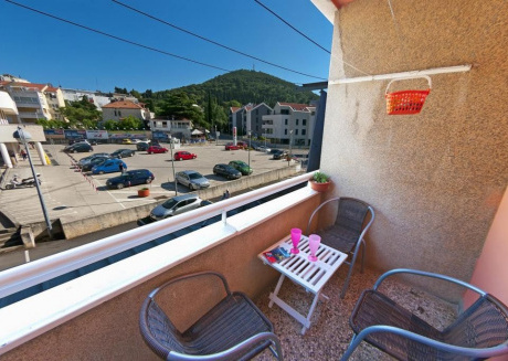 Spacious apartment in Dubrovnik with Internet, Washing machine, Air conditioning, Balcony