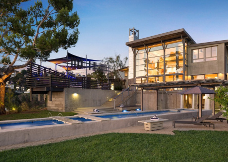 Cozy house in Los Angeles with Parking, Washing machine, Air conditioning
