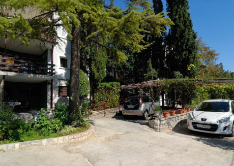 Cozy apartment in the center of Crikvenica with Parking, Internet, Air conditioning, Balcony