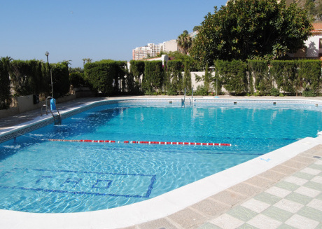 Spacious apartment in the center of Velilla-Taramay with Lift, Parking, Washing machine, Pool