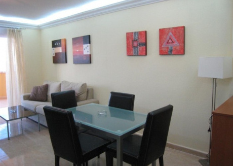 Cozy apartment in Cartagena with Lift, Parking, Washing machine, Air conditioning