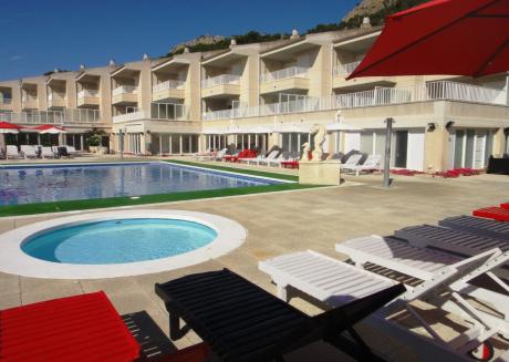 Cozy apartment in Torroella de Montgrí with Lift, Parking, Internet, Washing machine