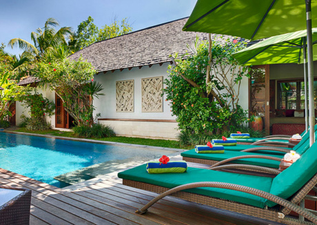 At Last You can Rent a 5 Star Villa with 24/7 Concierge and Private Chef, Bali Villa 1033