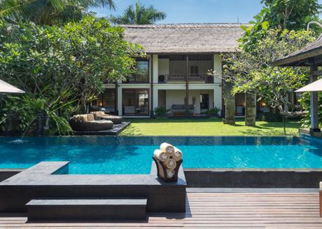 Rent Your Dream Villa in One of Seminyak most Exclusive Areas, Bali Villa 1072