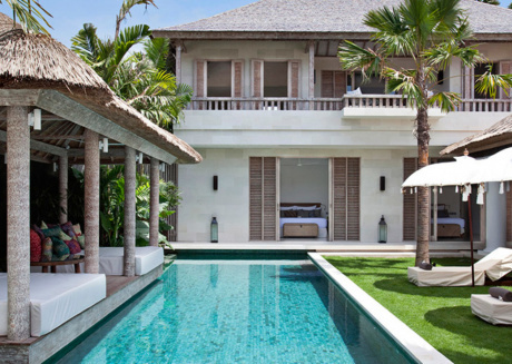 Imagine Your Family Renting This Luxury Balinese Style Villa, Bali Villa 1048
