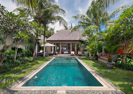 At Last You can Rent a 5 Star Villa with 24/7 Concierge and Private Chef, Bali Villa 1106