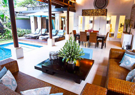 Enjoy a Holiday of a Lifetime in a Luxury Villa with Your Own Private Chef, Bali Villa 1085