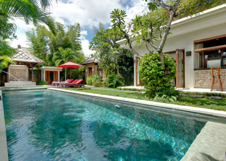 Beautiful 5 Star Villa in a Prime Location in Seminyak, Bali Villa 1079
