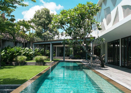 You Will Love This Authentic 5 Star Villa, Fully Staffed and Private Chef, Bali Villa 1024