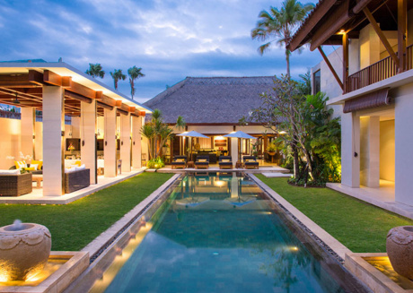 Picture This Enjoying Your Holiday in Seminyak, Bali, staying in a 5 Star Villa, Bali Villa 1008