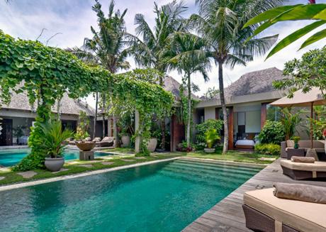 You Will Love This Luxury Villa in a Prime Location in Seminyak, Bali Villa 1123
