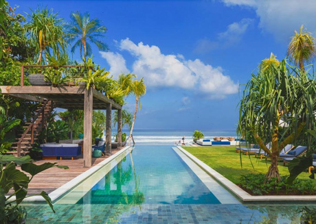 Enjoy a Holiday of a Lifetime in a Luxury Villa with Your Own Private Chef, Bali Villa 1055