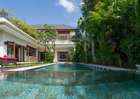 You Will Love This Authentic 5 Star Villa, Fully Staffed and Private Chef, Bali Villa 1117