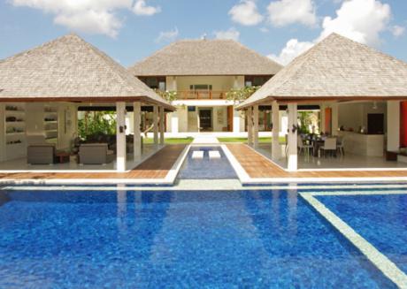 Rent Your Dream Villa in One of Canggu most Exclusive Areas, Bali Villa 1001