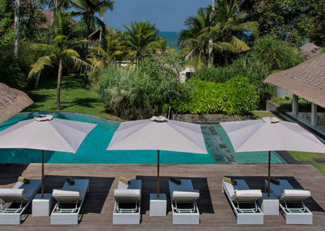 Imagine Renting Your Own 5 Star Villa in Bali, Sleeps 10, Bali Villa 1087