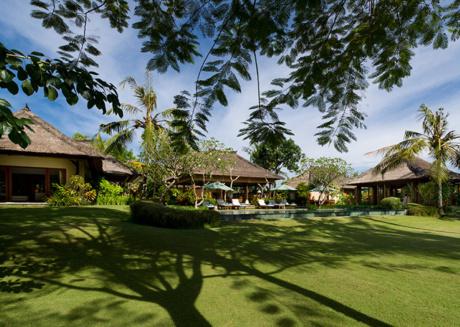 Rent Your Dream Villa in One of Umalas-Kerobokan most Exclusive Areas, Bali Villa 1060