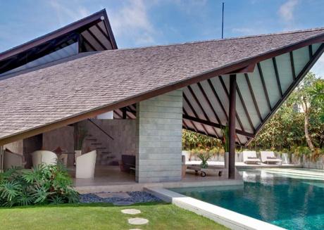 You Will Love This Luxury Villa in a Prime Location in Seminyak, Bali Villa 1084