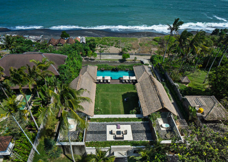 Beautiful 5 Star Villa in a Prime Location in Seseh-Tanah Lot, Bali Villa 1116