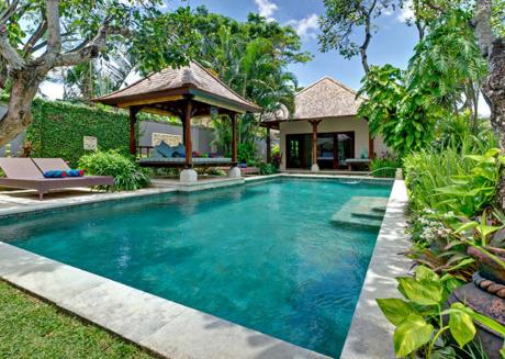 Rent Your Dream Villa in One of Canggu most Exclusive Areas, Bali Villa 1015