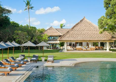 You Will Love This Luxury Villa in a Prime Location in Seminyak, Bali Villa 1014