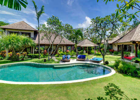 The Ultimate Guide to Renting Your Luxury Holiday Villa in Canggu, Bali Villa 1034