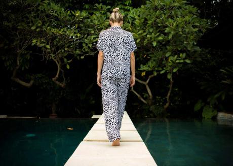 You Will Love This Luxury Villa in a Prime Location in Canggu, Bali Villa 1022