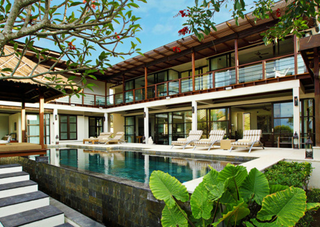 At Last You can Rent a 5 Star Villa with 24/7 Concierge and Private Chef, Bali Villa 1031