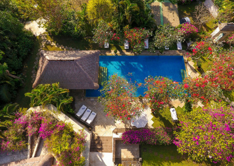 You Will Love This Luxury Villa in a Prime Location in Nusa Dua, Bali Villa 1070