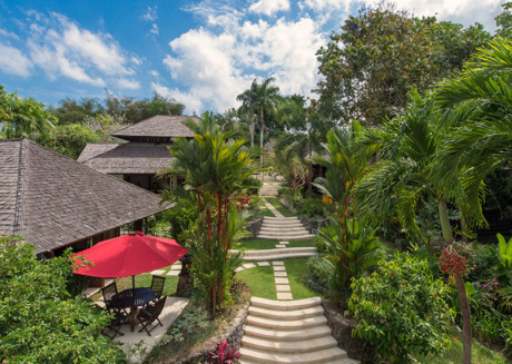 Imagine Your Family Renting This Luxury Balinese Style Villa, Bali Villa 1053