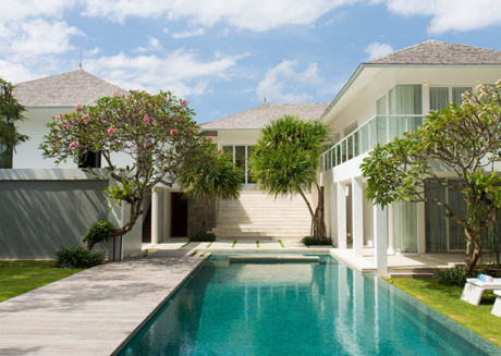 Picture This Enjoying Your Holiday in Canggu, Bali, staying in a 5 Star Villa, Bali Villa 1108
