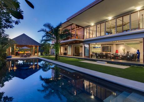 You Will Love This Luxury Villa in a Prime Location in Canggu, Bali Villa 1098