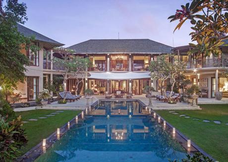 You Will Love This Luxury Villa in a Prime Location in Canggu, Bali Villa 1110