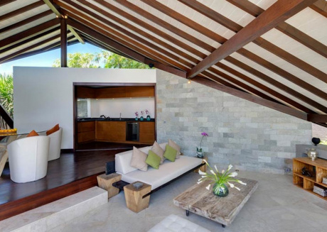 Picture This Enjoying Your Holiday in Seminyak, Bali, staying in a 5 Star Villa, Bali Villa 1120