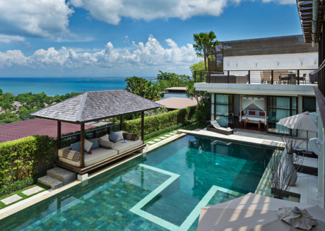 You Will Love This Luxury Villa in a Prime Location in Jimbaran, Bali Villa 1035