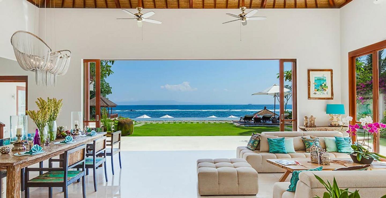 Beautiful 5 Star Villa in a Prime Location in C... Slide-1