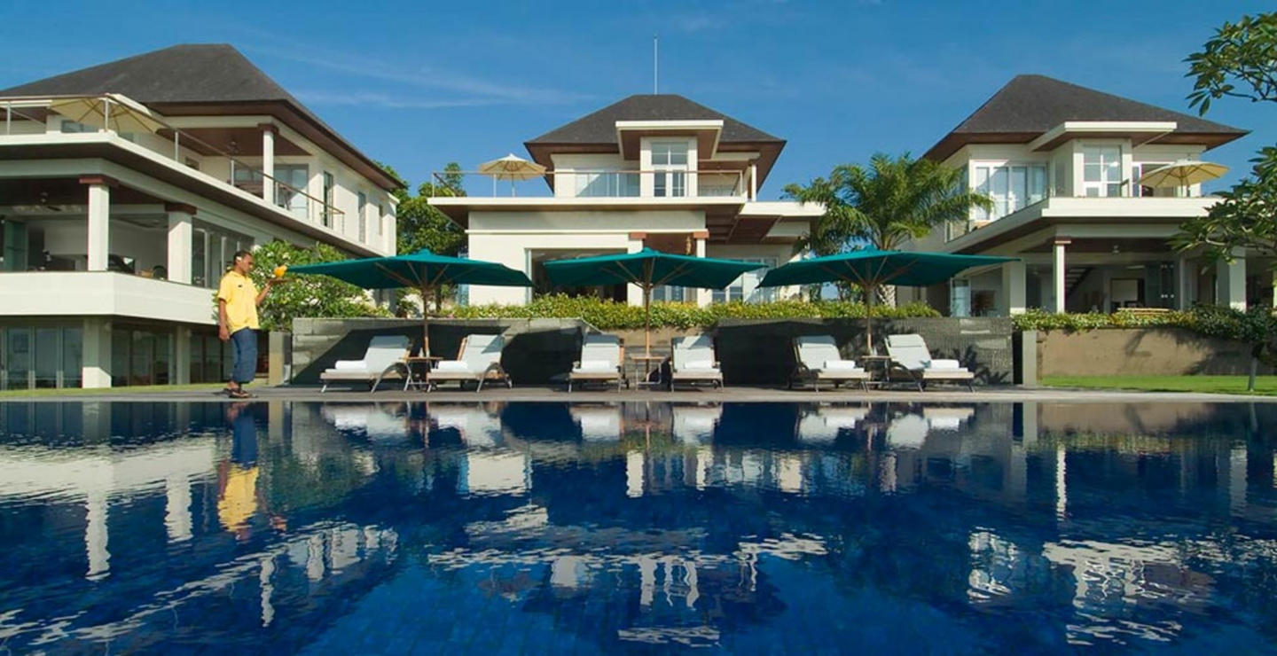 Enjoy a Holiday of a Lifetime in a Luxury Villa... Slide-1