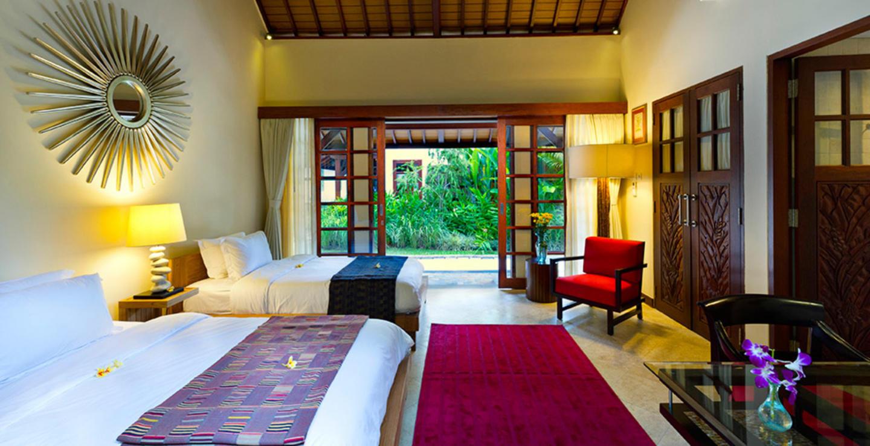 Rent Your Dream Villa in One of Ubud most Exclu... Slide-3