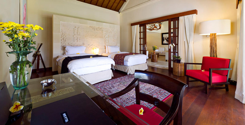 Rent Your Dream Villa in One of Ubud most Exclu... Slide-2