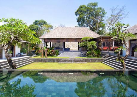 Imagine Renting Your Own 5 Star Villa in Bali, Sleeps 6, Bali Villa 1042