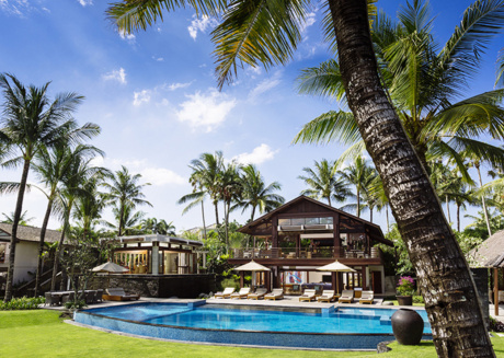 Enjoy a Holiday of a Lifetime in a Luxury Villa with Your Own Private Chef, Bali Villa 1018