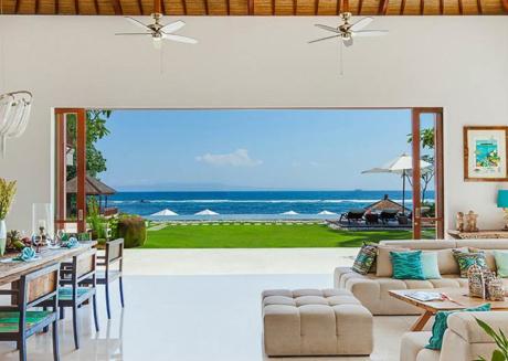Beautiful 5 Star Villa in a Prime Location in Candidasa, Bali Villa 1041