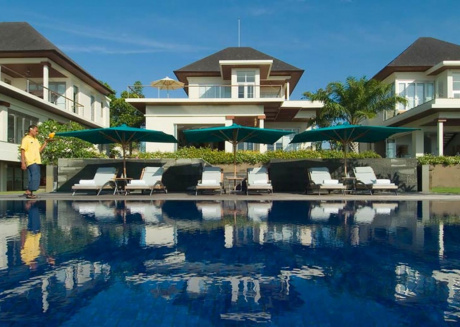 Enjoy a Holiday of a Lifetime in a Luxury Villa with Your Own Private Chef, Bali Villa 1075