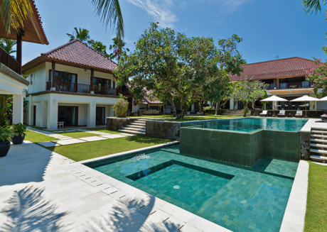 Rent Your Dream Villa in One of Canggu most Exclusive Areas, Bali Villa 1058