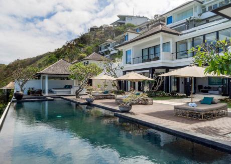 You Will Love This Luxury Villa in a Prime Location in Nusa Dua, Bali Villa 1027