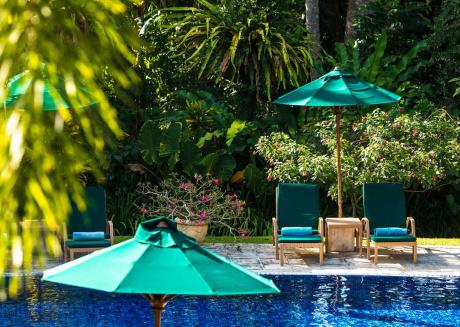 You Will Love This Authentic 5 Star Villa, Fully Staffed and Private Chef, Bali Villa 1025